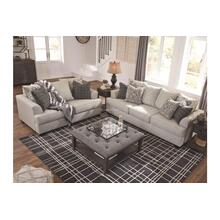Ashley 796 Velletri Pewter Sofa and Love