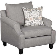 Washington Bay Ridge Gray Chair
