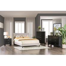 Ennis 4Pc Full Bed Set