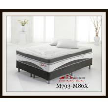 Ashley Sleep Hybrid Mattress M793 Santa Fe Springs at Aztec Distribution Center Houston Texas