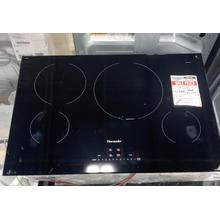 30-Inch Masterpiece® Induction Cooktop, Black, Frameless **OPEN BOX ITEM** West Des Moines Location