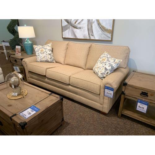 Customizable Sofa Style #5900