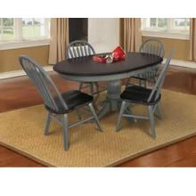St. Helen Table & 4 Chairs