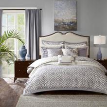 Stein Queen Comforter Set