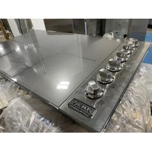 """36"""" All-Induction Cooktop ***OPEN BOX ITEM*** WEST DES MOINES LOCATION***"""