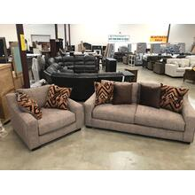 View Product - Group Set Sofa and Chair and Half