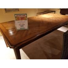 "Peters Revington Southern Living Dining Table w/18"" Leaf"