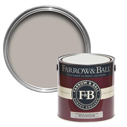 Farrow & Ball - Purbeck Stone No.275