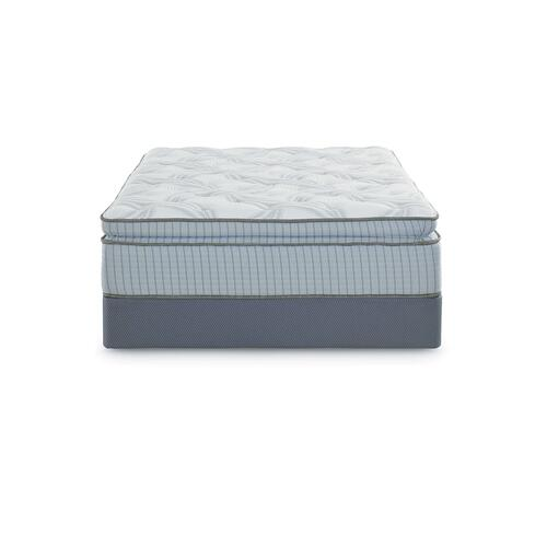 Restonic - Scott Living - Panorama Super Pillow Top