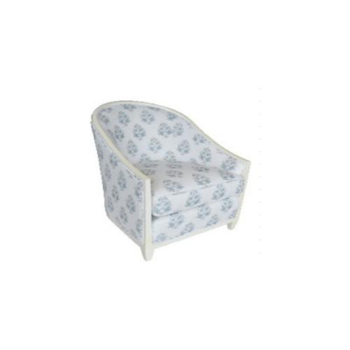 Sherrill Furniture - Ludwig%20Chair