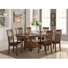 Wilson Table And 6 Chairs