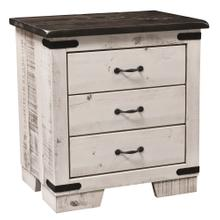 See Details - Old Tyme Nighstand