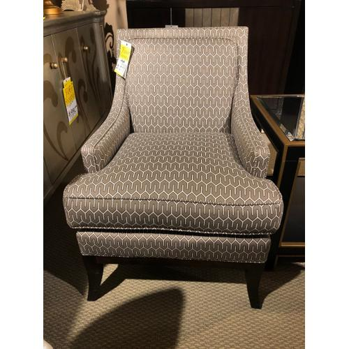 ACCENT CHAIR - SAVE 60%! NOW $899.00!