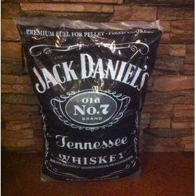 BBQr's Delight Jack Daniels Pellets 20 Lbs