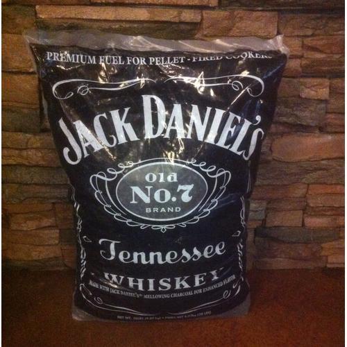 Gallery - BBQr's Delight Jack Daniels Pellets 20 Lbs