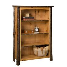 "Bearlodge Bookcase - 54"" Height"
