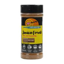 Jamaican Firewalk