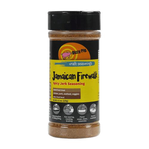 Dizzy Pig - Jamaican Firewalk