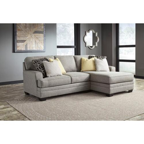 Gallery - Cresson Sectional
