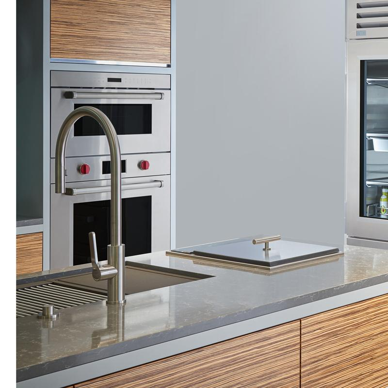 """24"""" E Series Transitional Speed Oven"""