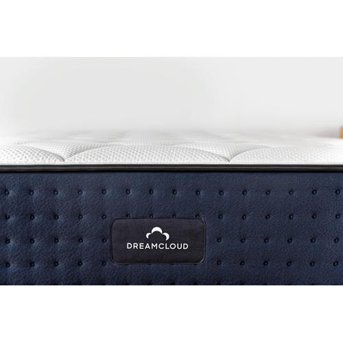 Dreamcloud - The DreamCloud - Luxury Hybrid Mattress