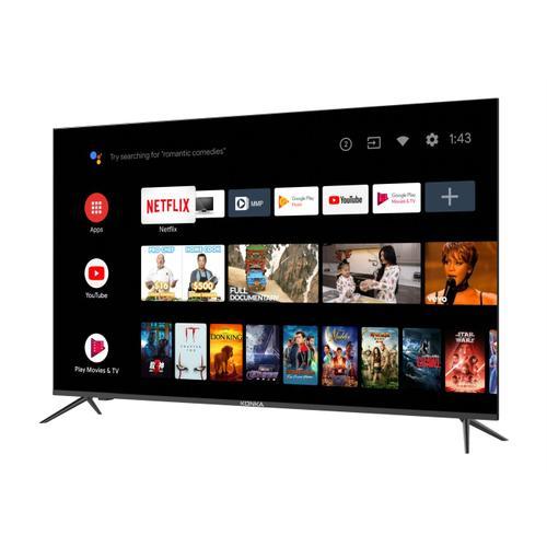 "Konka  65"" Q7 Pro Series 4K QLED Android TV"