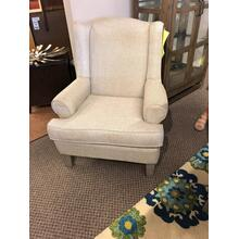 Best Amelia Wing Back Chair