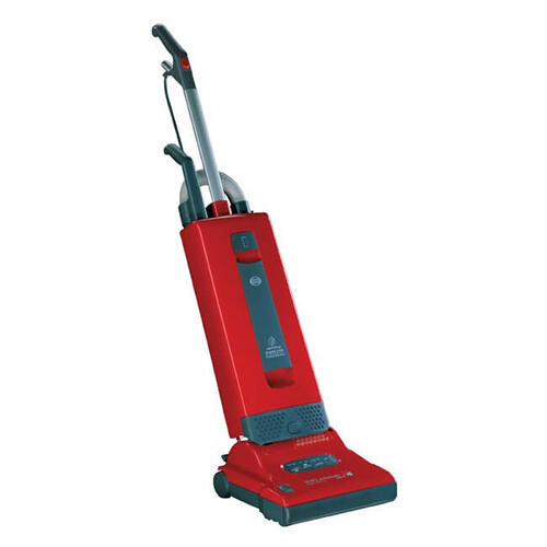 Sebo X4 Upright Vacuum - Red