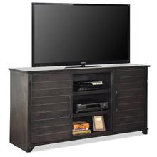 "Cottage 66"" TV Console - Java"