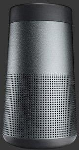 New! Revolve Bluetooth speaker SoundLink series