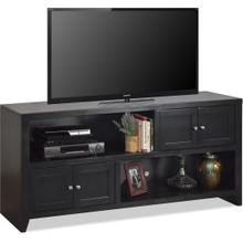 "TOPANGA COLLECTION 66"" TV CONSOLE in Clove   (TP1202.CLV,52810)"