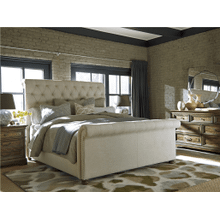 Mia Home Soho King Bed