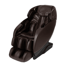 Jin 2.0 - Deluxe Heated SL Track Zero Wall Massage Chair
