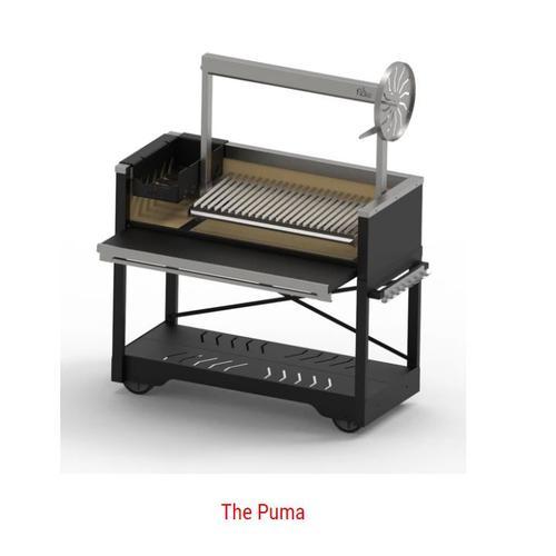 Nuke Grills - The Puma
