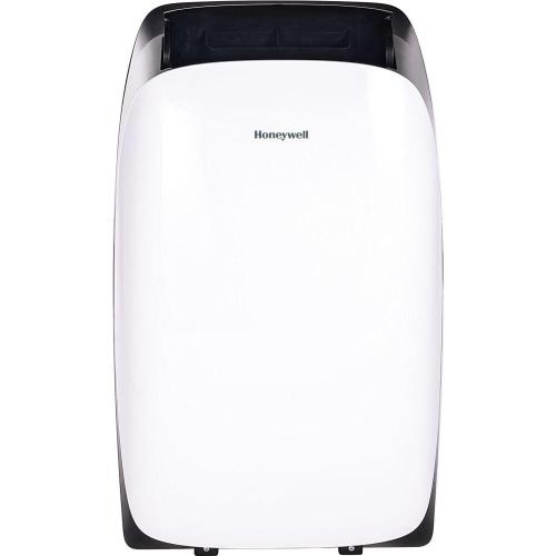 HL Series 14,000 BTU, 115-Volt Portable Air Conditioner with Heater, Dehumidifier and Remote Control in White-Black