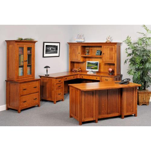 Y & T Woodcraft - Coventry Collection Cabinet