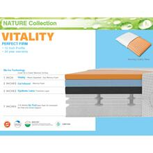 Nature Collection - Vitality - Perfect Firm