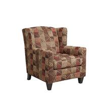 See Details - Style 25 Fabric Occasional Chair