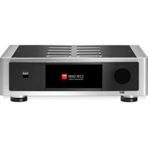 Direct Digital stereo preamp/DAC