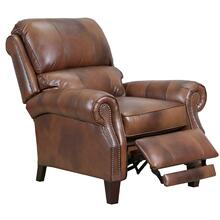 6524-11 Rosedale Recliner - Cassidy Camel
