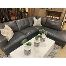See Details - Houston Sectional - Slate