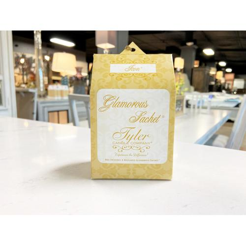Tyler Products - Icon Sachet