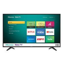 "32"" 720P HD Smart Roku TV"