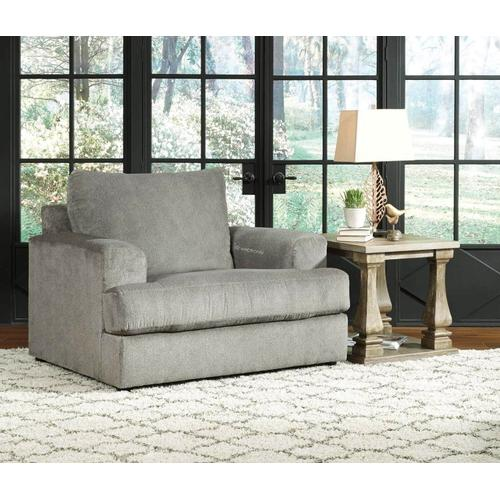 Ashley 951 Soletren Sofa and Love