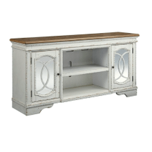 See Details - Realyn TV Stand
