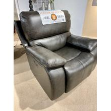 Juno Flint Power Recliner