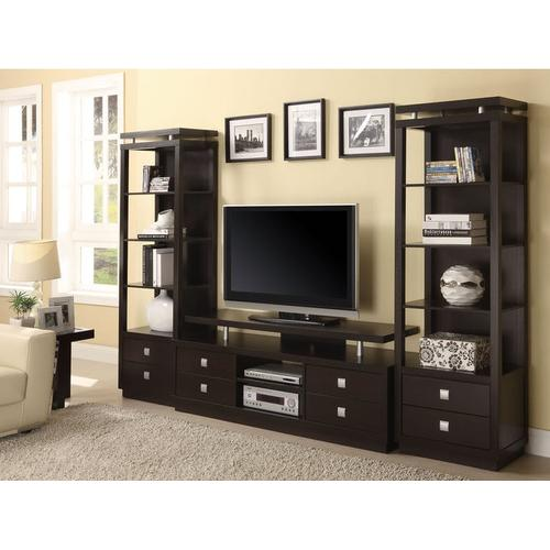 3Pc Entertainment Center