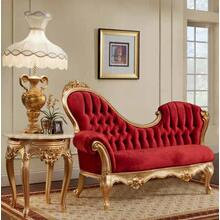 See Details - 657 - Chaise Lounge