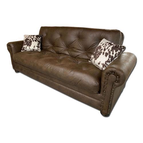6101 Futon Sofa
