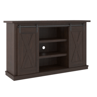 Camiburg Medium TV Stand